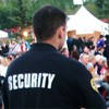 Evenementen Beveiliging